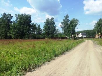 Коттеджный поселок Тюльпаново